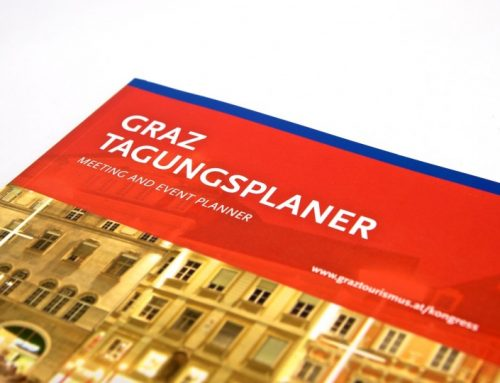 Für jede Tagungs- und Nächtigungszeit: Tagungsplaner Graz