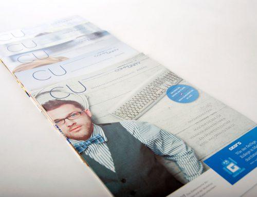 See You: Kundenmagazin der Comm-Unity EDV