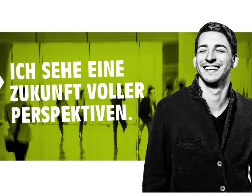 Relax, we care: NTS im neuen Look
