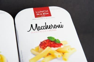 """Karnertas """"Lunch in a Box"""" Verpackung von Kufferath"""