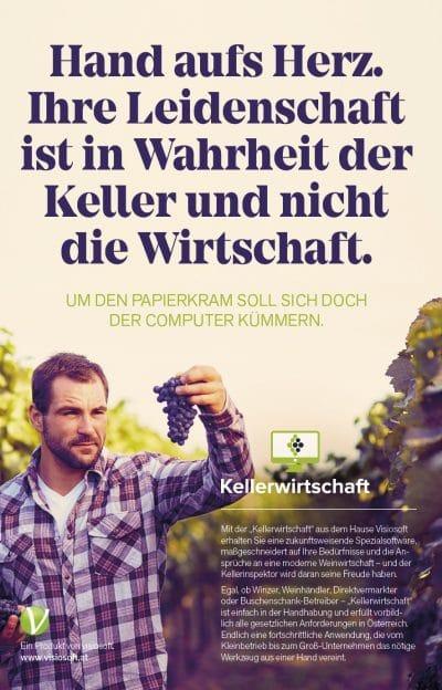 Kufferath_Visiosoft_Inserat Kellerwirtschaft
