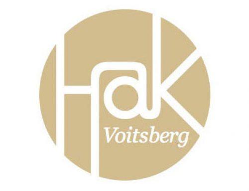 Design macht Schule: HAK Voitsberg