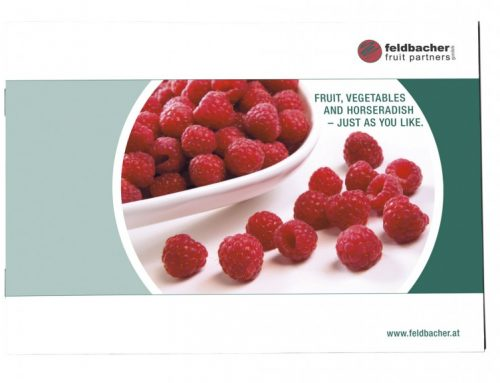 Steirer Kren: Feldbacher Fruit Partners