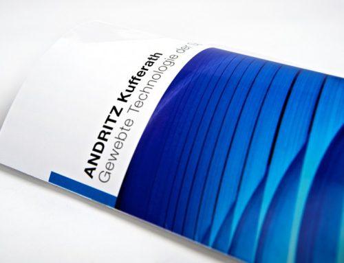 Die glorreichen Siebe: ANDRITZ Pulp & Paper