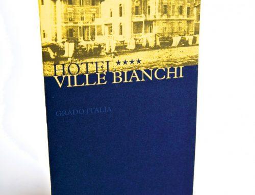 Ich will Meer: Hotel Ville Bianchi, Grado