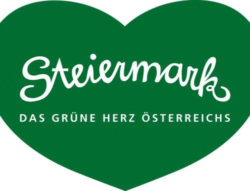 Von ganzem Herzen: Steiermark Tourismus