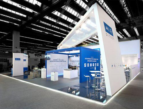 Noch besser: AVL DiTEST Messestand Automechanika Frankfurt 2018